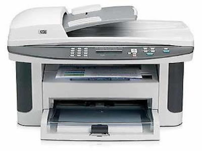 Image HP LaserJet 3020 Printer Driver