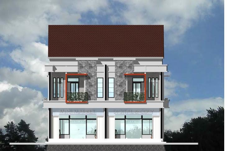 5500 Koleksi Gambar Relief Rumah 2 Lantai Gratis Terbaru
