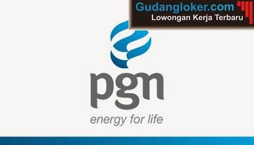 Lowongan Kerja BUMN Perusahaan Gas Negara