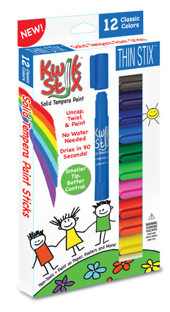 Thin Stix from The Pencil Grip Inc.