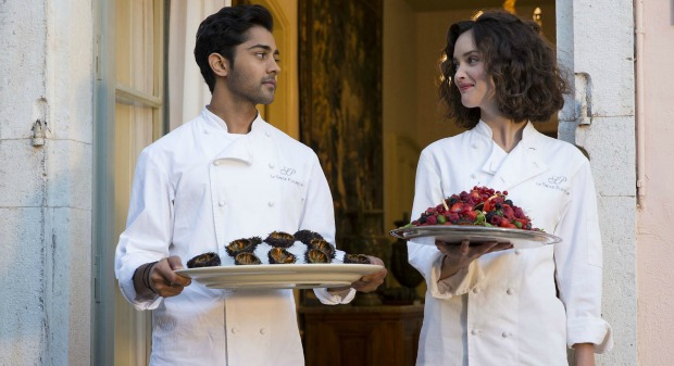 the hundred-foot journey, gourmand mais pas assez épicé | funambul