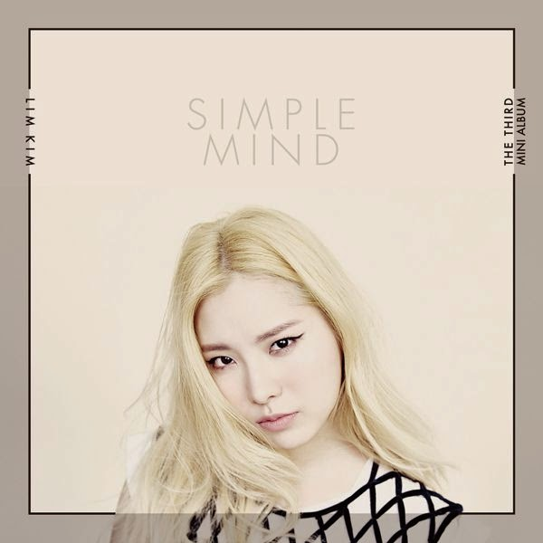 [Single] Lim Kim (Togeworl) – Simple Mind
