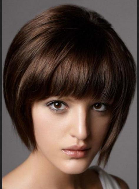 model rambut bob pedek yang indah
