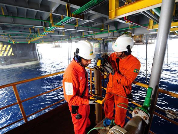 O que se estuda na Engenharia do Petróleo