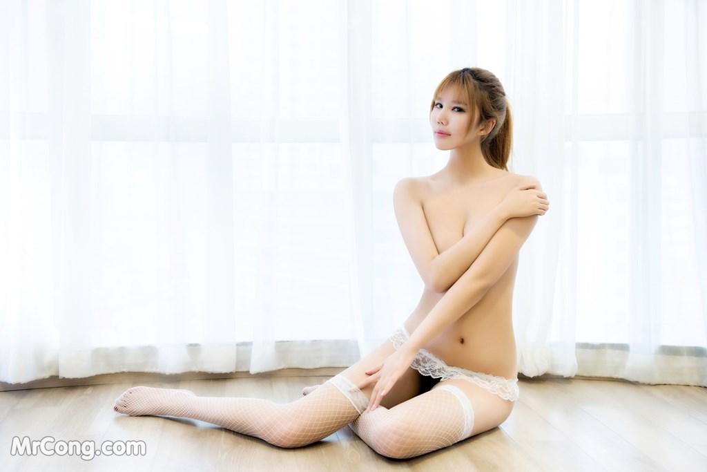 Image SLADY-2017-05-25-No.006-An-Pei-Lei-MrCong.com-012 in post SLADY 2017-05-25 No.006: Người mẫu An Pei Lei (安沛蕾) (27 ảnh)