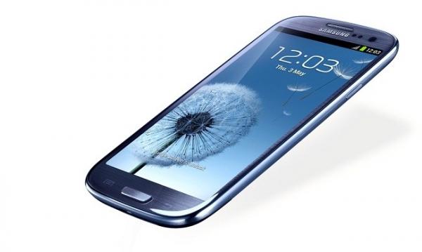 Best SmartPhones 2012: Samsung Galaxy S3