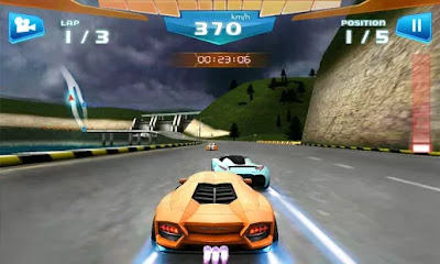 Fast Racing Android