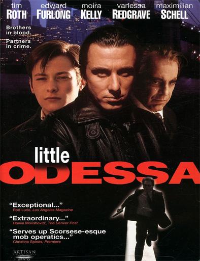 Ver Cuestión de sangre (Little Odessa) (1994) Online