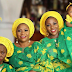 Photo: Check out this beautiful photo of a Nigerian family of four generations