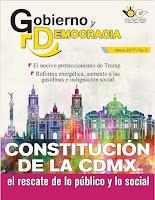 Revista Gobierno y Democracia No. 6