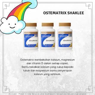 vitamin D shaklee