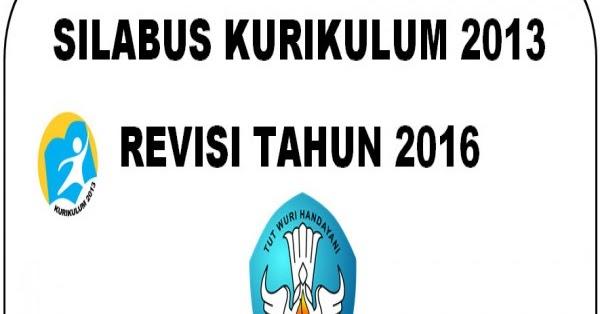 Silabus Bahasa Inggris Smp Kurikulum 2013 Revisi 2016 Kelas 7 8 9 Rpp Kurikulum 2013 Smp