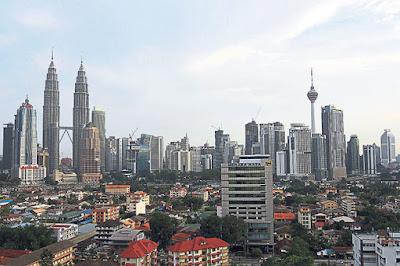 Malaysia's property - Rencana TTDI