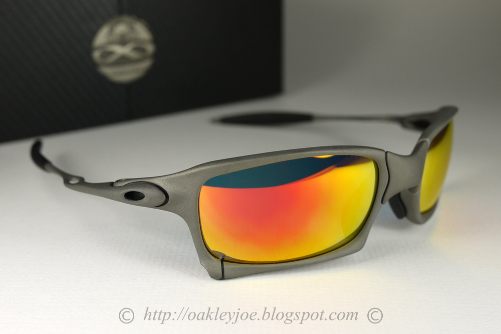 Oakley X Metal X Squared « Heritage Malta bd24e0cfd6