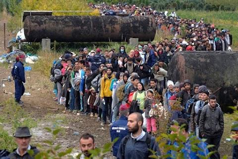 A migrációra az észt javaslat a józan ész felé tett lépés
