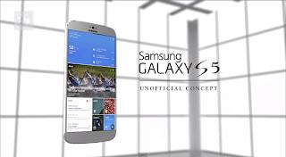 2. Samsung Galaxy S5