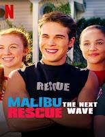 Los vigilantes de Malibú: La siguiente ola