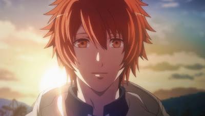 Uta no☆Prince-sama♪ Maji Love Legend Star Episode 11 Subtitle Indonesia