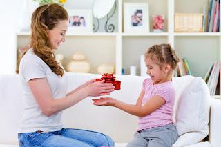Penghargaan untuk Anak Berikan Pengaruh Positif