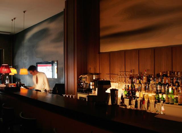 Victoria Bar em Berlim