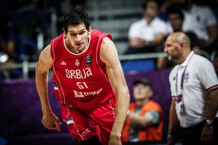 Serbia def. New Zealand, 88-78 in tuneup game (VIDEO)