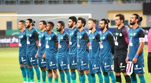 التعادل السلبي يحسم مواجهة طلائع الجيش وإنبي في الدوري المصري