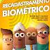 (TRE-BA) convoca, a partir do próximo dia 13 de maio, os eleitores de Iaçu para a realização do recadastramento biométrico