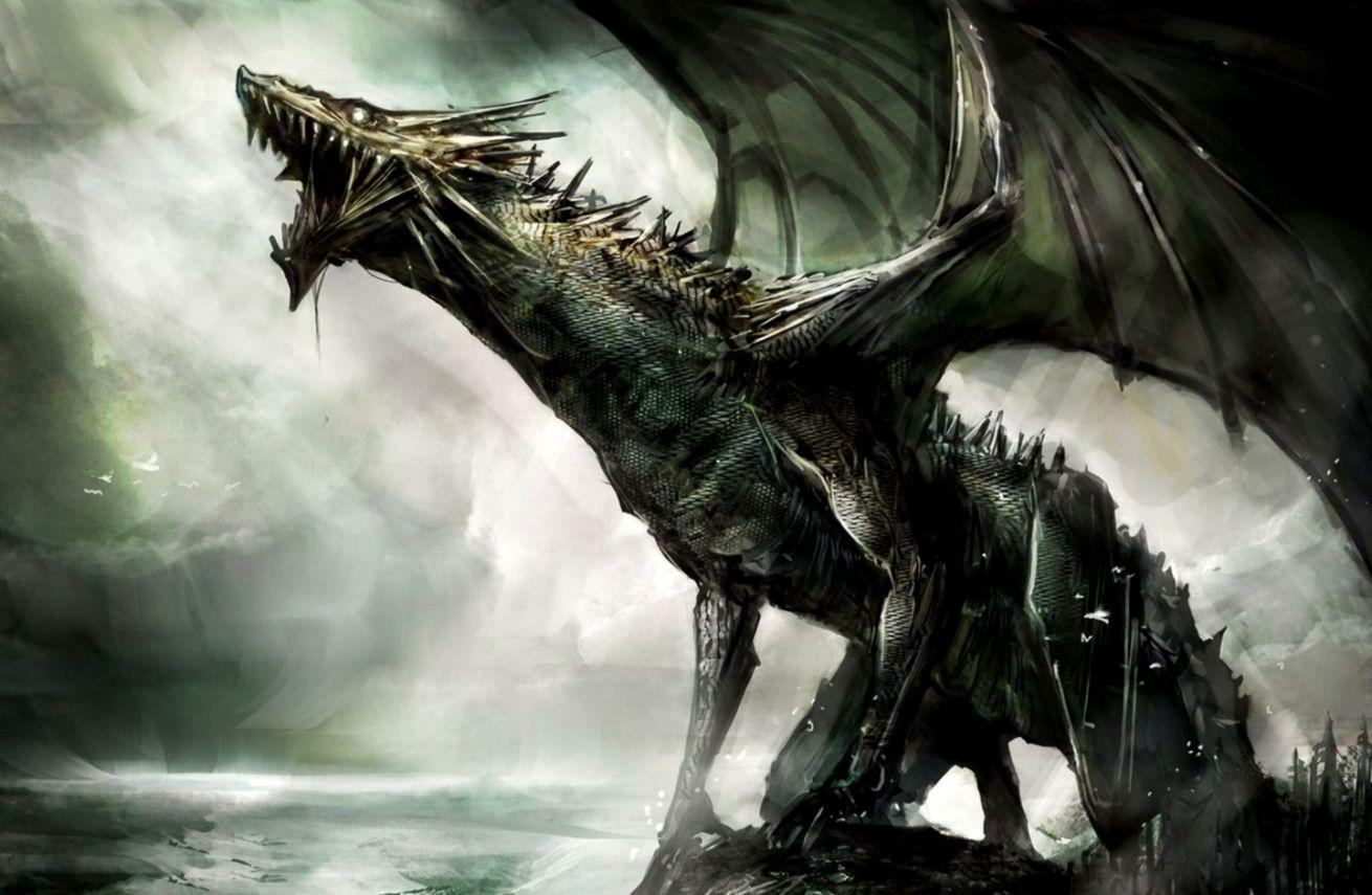 free dragon wallpaper for phone