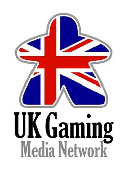 英国游戏媒体网络