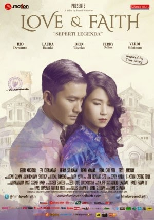sinopsis dan cerita film love and faith