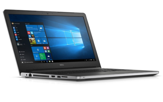 [Review] Dell Inspiron i5559-4413SLV Mid Range Touchscreen Laptop