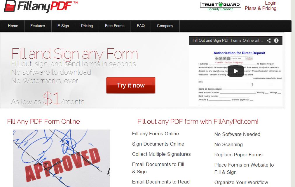 4 Situs Terbaik Editor File PDF Gratis