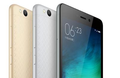 Xiaomi lanza el nuevo Redmi 3S a un precio insuperable