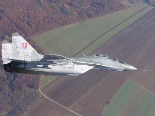 Pesawat MiG-29