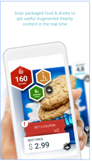 Roar Augmented Reality App