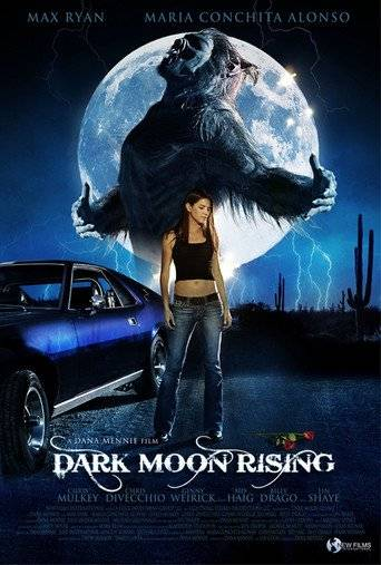 Dark Moon Rising (2009) ταινιες online seires oipeirates greek subs