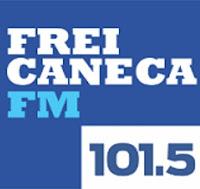 Rádio Frei Caneca FM - Recife/PE