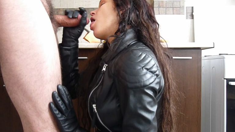 leather-glove-blowjob-free-movies-latina-toying-cute