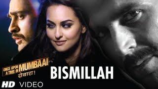 Bismillah song