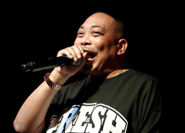 The Lead Member Of The 1990s Group 2 Live Crew, Fresh Kid Ice, Has Died