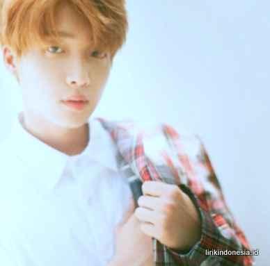 Lirik It's You Jeong Sewoon