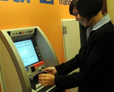 cara menggunakan layanan internet banking