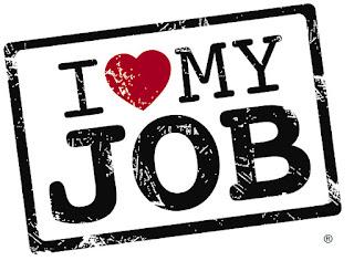 Bagaimana Menikmati Pekerjaan ?