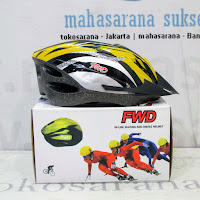 Forward FWD In-Line Skating and Biking Helmet