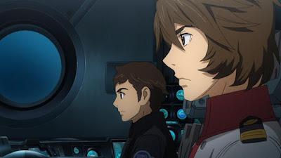 Star Blazers 2202 Space Battleship Yamato Image 10