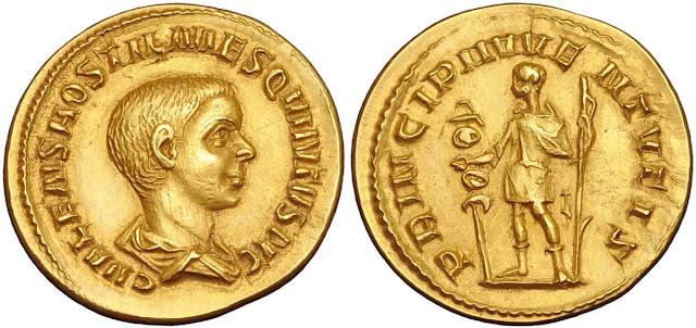 Constituto de deuda ajena y Derecho romano