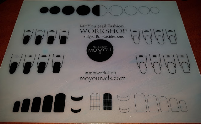 Review-MoYou-Nail-Fashion-Workshop-Silicon-Placement-Mat