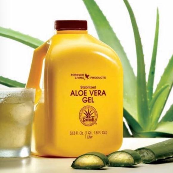 Forever Living Aloe Vera Gel Murah Di Malaysia