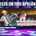 Antas/BA: Não perca é neste sábado, grande Festa no Pov. Frei Apolônio
