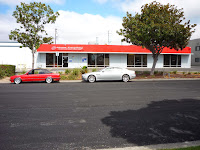Fremont's Premier Auto Body Collision Repair Shop, Almost Everything Auto Body